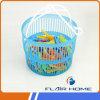 Горячее Cheap Homeware Plastic Mini Laundry Basket с Pegs