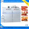 Handelsfleisch-Wurst-Rauch-Ofen-Haus-Raum-Maschine