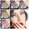 새로운 24tips Hot Sales 프랑스 Metallic Nail Tips, False Nails, Nail Art, Artificial Nail, Nail Tools, ABS Resin