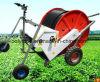 Schlauch-Bandspule-Bewässerungssystem