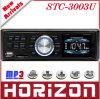 Rendement de puissance de joueur de MP3 de voiture : 4CH*25W (7388 IC) avec le raccordement d'iPhone d'iPod/(STC-3003U)
