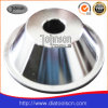 Roda Electroplated Diamond para moer Marble