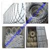 Материалов из колючей проволоки катушки ВТР-30 Сделано в Китае