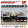 Tankwagen van de Olie van de Aandrijving van de Woestijn van de Snelheid 70km/H van de goede Kwaliteit de Maximum