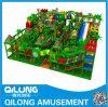 Naughty Castle Indoor Playground (QL-1216W)のための子供Toy