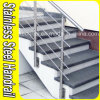 Indoor Stainlless Steel Side Mounting Stair Railling Baluster