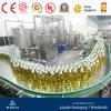 Автоматические завод пива стеклянной бутылки разливая по бутылкам/линия