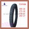 300-18 Nylonreifen der Qualitäts-275-18 275-17 250-17 des Motorrad-6pr