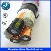 Hv XLPE изолированный кабель питания