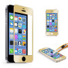 Fábrica Supplier Tempered Glass Screen Protetor para iPhone5/5s/5c