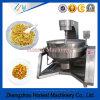 Arroz frito automática Wok máquina para venda