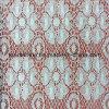 Cross Flower Lace Cotton