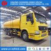 L'eau de Sinotruck HOWO 6X4 336HP 20000L 20m3 20tons arrosant le camion
