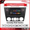 Androide GPS-Navigation für Automobil-DVD-Spieler BMW-3 E90 E91 E92