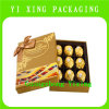 Couvercle et Base Chocolate Box