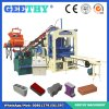 Qt4-15cの自動セメントのブロックの煉瓦作成機械