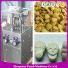 Facile à maintenir Herbal Tablet Making Machine en acier inoxydable