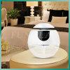 Spruzzatore più fresco di fragranza dell'aria con l'indicatore luminoso variopinto del LED