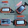 iPhone (LKB-2010)のためのABS Small Waterproof Box