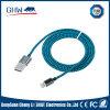 Câble rond tressé pour le câble d'alimentation d'iPhone (TUV)
