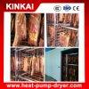 Deshidratador industrial del alimento/secador de la pompa de calor/deshidratador automáticos del alimento