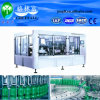 3 in-1 automatiques Mineral Bottle Water Washing Filling et Capping Line