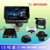 7водонепроницаемый автомобиля система камеры заднего вида