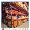 O preço de fábrica chinês fixa o preço da cremalheira da pálete do armazém