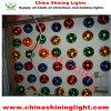 Luces del partido de la decoración LED del Pub del club del disco