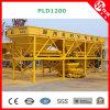 PLD1200具体的な区分機械、総計の区分機械、総計のBatcher