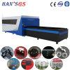 precio de la cortadora de hoja de metal del laser de la fibra del CNC de 2000W 3000W