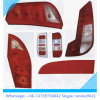 Bus-Drehung-Signal-Lampe China-Chana