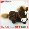 En71 het Levensechte Gevulde Dierlijke Zachte Paard van de Pluche van het Speelgoed voor Jonge geitjes