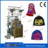 帽子の帽子を作るためのOpekの高速Weft編む機械