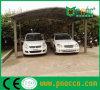 Het Aluminium Polycarbonated Carport van de Schuilplaats van de garage (230CPT)