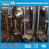 Máquina de rellenar automática llena de la poder de aluminio