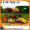 أطفال رياضة منزلق بلاستيكيّة خارجيّ ملعب تجهيز ([وك-1215ب])