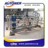 Posto de gasolina/planta montados do gás do ISO LPG patim móvel