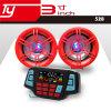 Amplificateur radio fm MP3 radio fm de la moto 4CH