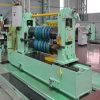 Machine pour la bobine en acier de rebobinage de découpage de déroulement