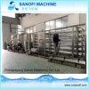 Matériel cru de traitement des eaux avec le système de RO