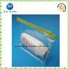 Высоки ясный мешок косметики PVC. Мешок подарка промотирования (jp-plastic059)