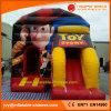 2018 El castillo inflable saltando Bouncer con tobogán para niños (T3-044*)