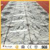 タイルのための安くMilasの磨かれた白いLilac大理石、フロアーリング、カウンタートップ