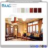 Finestra e portello di scivolamento di alluminio domestica di profilo della mobilia e della decorazione
