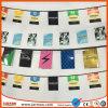De activiteit gebruikte de Vrije Vlag van de Decoratie van het Ontwerp op Koord