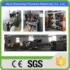 Non-Woven Proceso de fabricación de bolsas de papel Kraft bolsas de cemento que hace la máquina