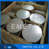 Inox 410 Plaat van 304 430/201 de Cr Koudgewalst Bladen van het Roestvrij staal/Ba Nr 4 Hl Nr 8 van de Rol/van de Cirkel 2b eindigt