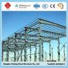 Bâtiment léger d'atelier de grande envergure de structure métallique