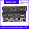 디지털 방식으로 인공 위성 수신 장치 Openbox X5 HD